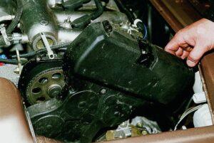 Ремень ГРМ ВАЗ-2112