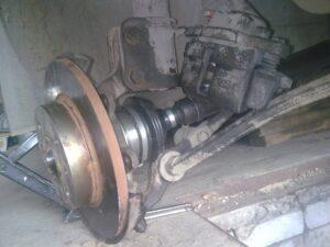 Пыльник ШРУСа ВАЗ-2109