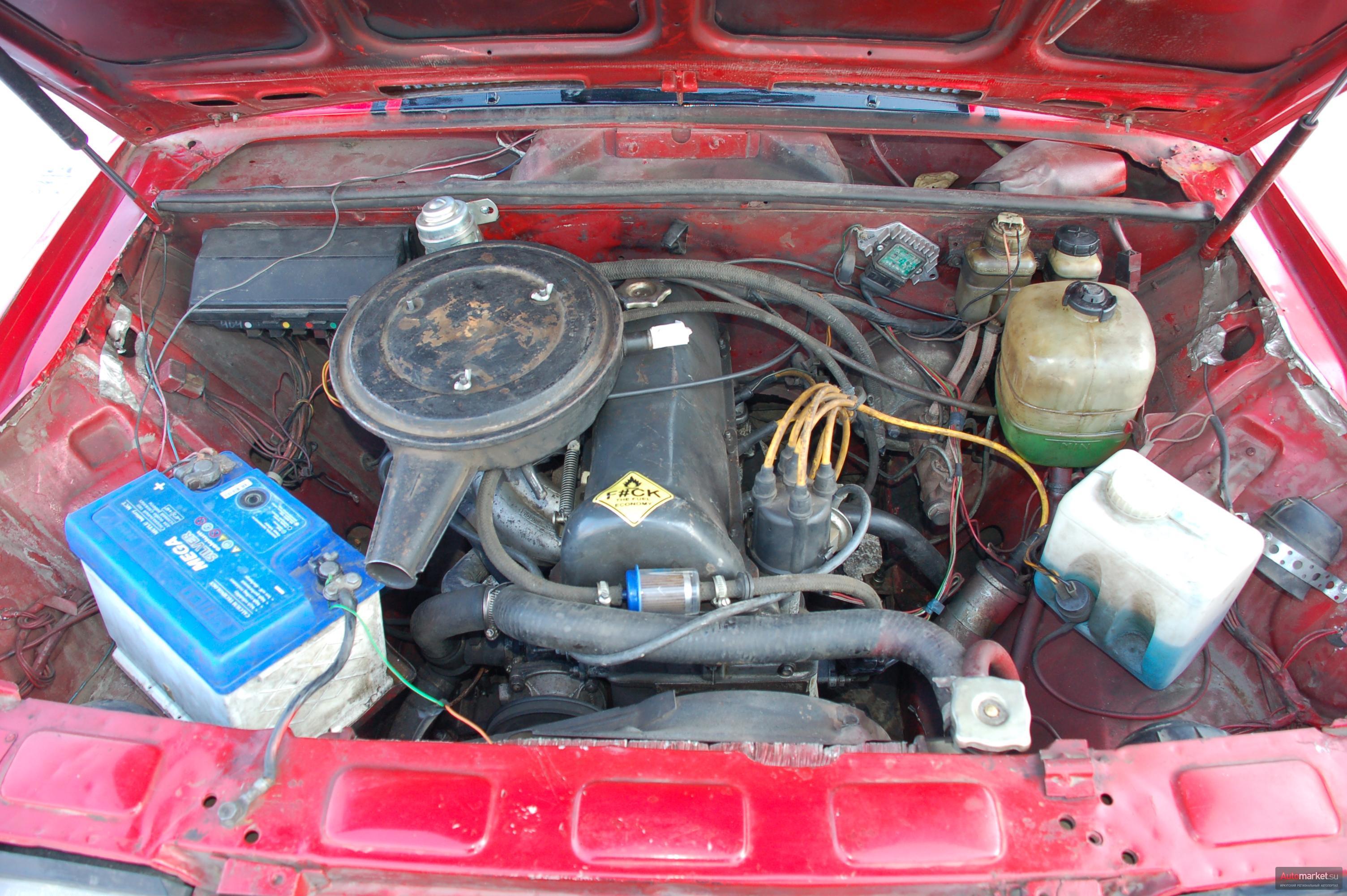 Фото №27 - какой аккумулятор лучше для ВАЗ 2110