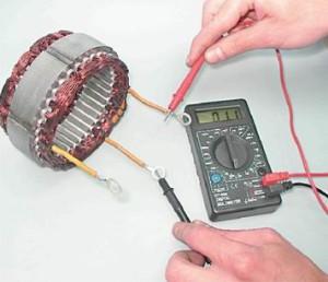 Проверить генератор на ВАЗ-2110