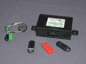 Иммобилайзер на ВАЗ-2110