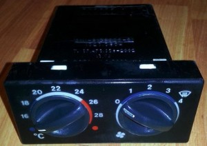 Печка ВАЗ-2110