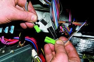 Отключить иммобилайзер ВАЗ-2115