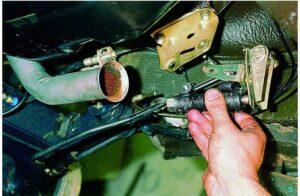 Тормозная система ВАЗ-2115