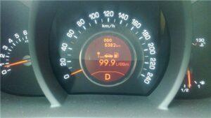 Расход топлива ВАЗ-2115