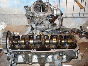 Троит двигатель ВАЗ-2115