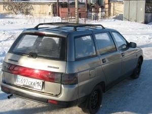 ВАЗ-2111 универсал