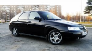 ВАЗ-2112