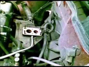 Уменьшить расход топлива на ВАЗ-2106