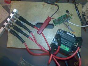 Проверка модуля зажигания ваз 2110 мультиметром