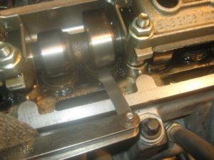 Зазоры клапанов ВАЗ-2114 8 клапанов