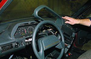 Снять панель приборов на ВАЗ-2114