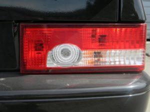 Тюнинг задних фонарей на ВАЗ-2114
