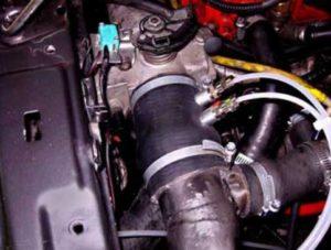 Большой расход топлива ВАЗ-2114 инжектор
