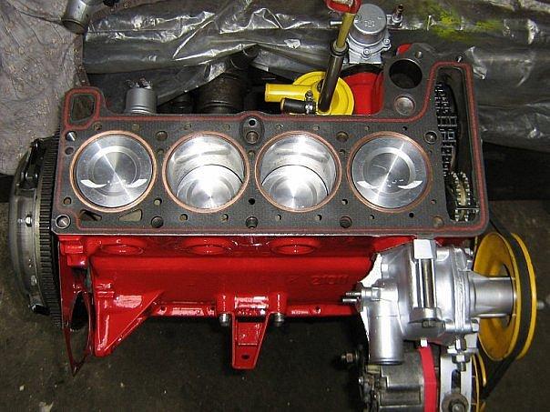 Тюнинг ваз 2107 двигателя карбюратор