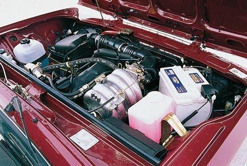 подключения стартира ваз2107 з двигателем ваз2103