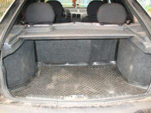 Багажник ВАЗ-2112