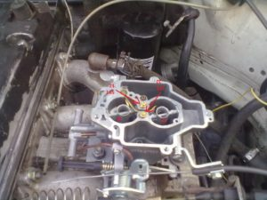 Расход топлива на ВАЗ-2105