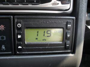 Расход топлива на 100 км на ВАЗ-2114