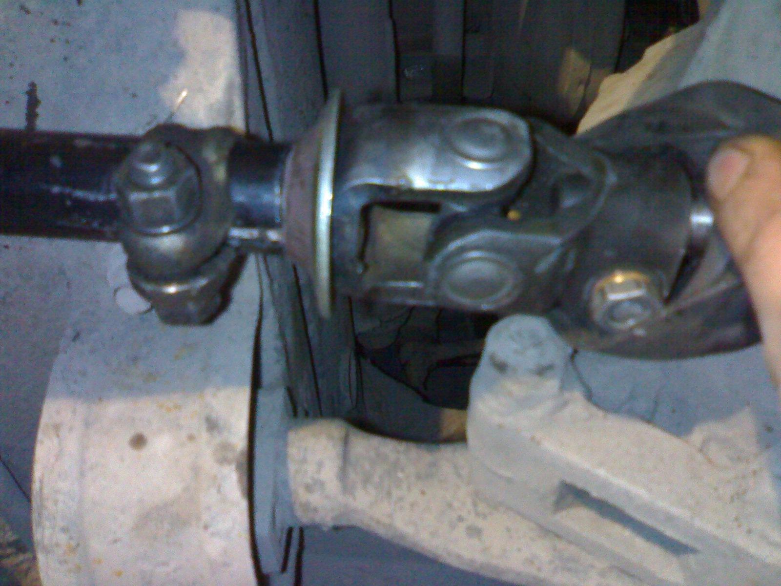 Кулиса ВАЗ 2110: все о ремонте и замене, пошаговая