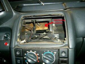 Не греет печка ВАЗ-2112