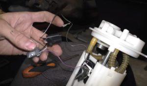 ВАЗ-2107 инжектор глохнет на холостом ходу