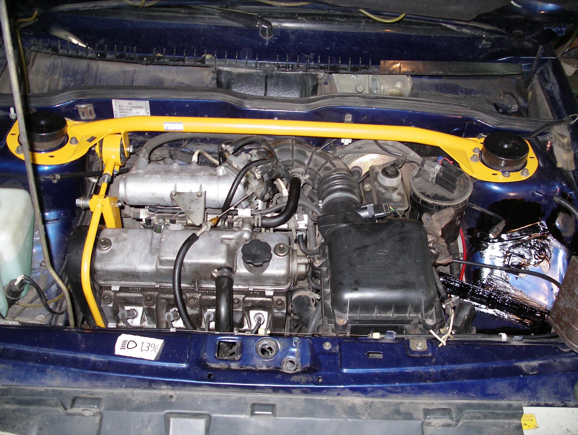 При заводке двигателя стартер хватал потом трещал как трещотка и машина заводилась со скрежемрешил не тянуть и