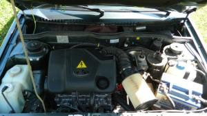 ВАЗ-2115 двигатель