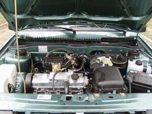 Двигатель ВАЗ-2115