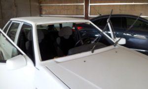 Замена лобового стекла ВАЗ-2114