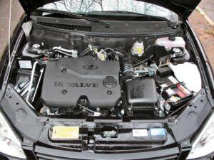 Номер двигателя на Ладе ПриораНомер двигателя на Ладе Приора