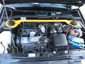 Двигатель ВАЗ-2114