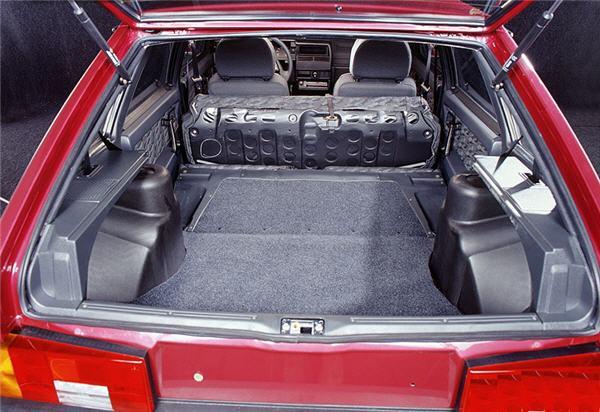 Как сделал багажник ваз 2108 700
