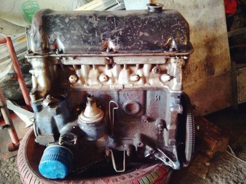 ГУЧ продам двигатель на ваз 2103 бу в калининграде зоны, столовые