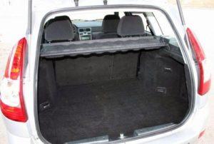 Багажник Приора универсал