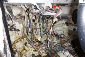 Проводка ваз 2115 инжектор схема
