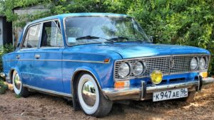 ВАЗ-2103