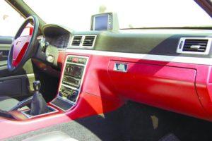 Тюнинг салона ВАЗ-2101
