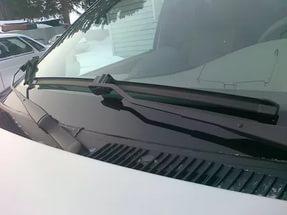 Размер щеток стеклоочистителя калина