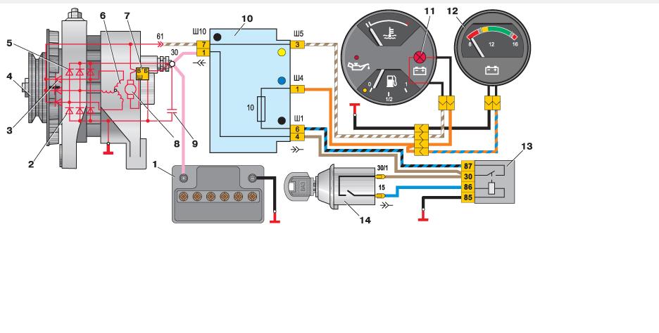 Генератор электрического тока своими руками фото 538