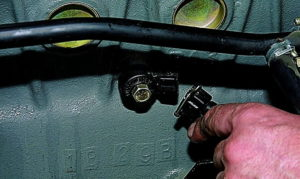 Как проверить датчик детонации своими руками
