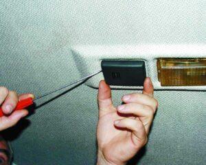 Как проверить датчик температуры салона Лада Приора и его неисправности