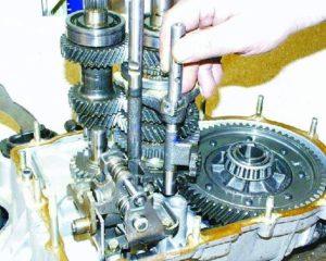 ВАЗ-2109 (карбюратор, инжектор)