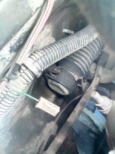 инструкция по снятию и установке рулевой рейки