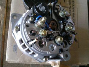 генератор не дает зарядку на ВАЗ-2109