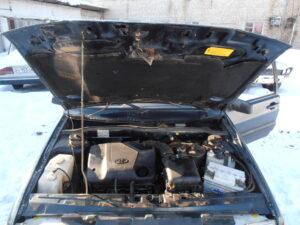 Почему плохо заводится на холодную ВАЗ-2109 и что делать