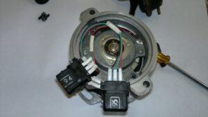 Как проверить датчик Холла на ВАЗ-2109 (инжектор, карбюратор)