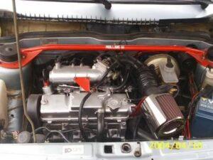 Пошаговый тюнинг двигателя ВАЗ-2109