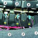 ВАЗ-21099 карбюратор и его схема