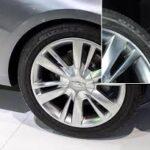 Какая разболтовка колес на Лада Веста